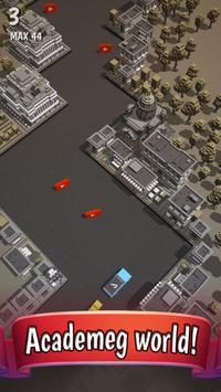 Slidy Town screenshot 1