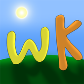 Wilderness Kids:Animal Sounds icon
