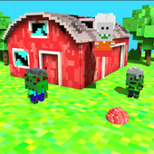 Brains Keeper:Zombies Invasion icon