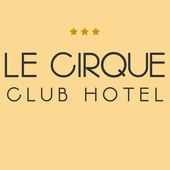 Le Cirque Club Hotel Lido icon