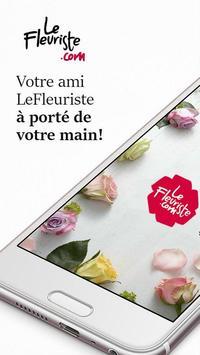 LeFleuriste.com: Send flowers! poster