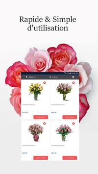LeFleuriste.com: Send flowers! screenshot 12