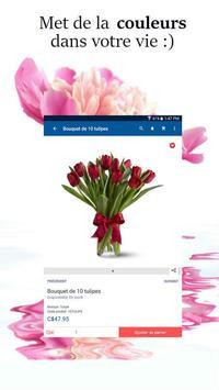 LeFleuriste.com: Send flowers! screenshot 3