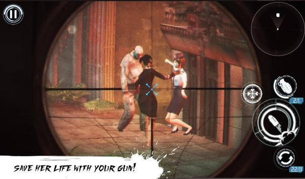 Zombie Reaper 2 apk screenshot