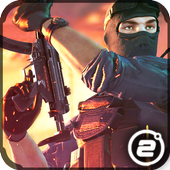Counter Terrorist 2 icon