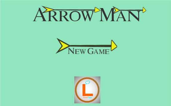 ArrowMan apk screenshot
