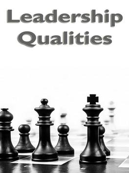 Leadership Qualities screenshot 1
