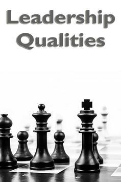 Leadership Qualities screenshot 2