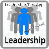 Leadership Tips icon