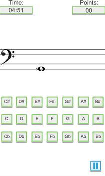 Musical Study Lite screenshot 2