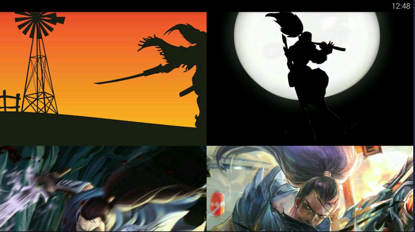 Hd Yasuo Wallpapers For Android Apk Download