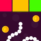 Blocky Snake icon