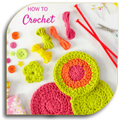 Crochet for Beginners icon