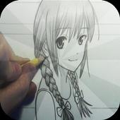 How to Draw Manga icon