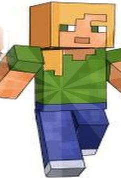 How to Draw Minecraft apk screenshot