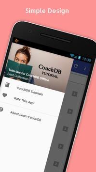 Tutorials for CouchDB Offline poster