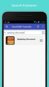 Tutorials for CouchDB Offline screenshot 2