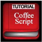 Tutorials for CoffeeScript Offline icon