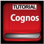 Tutorials for Cognos Offline icon