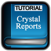 Tutorials for Crystal Reports Offline icon