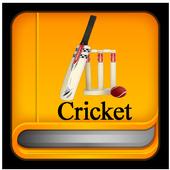 Tutorials for Cricket Offline icon