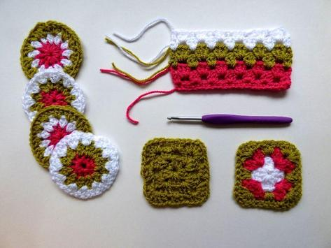 Learn Crochet screenshot 5