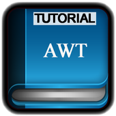 Tutorials for AWT Offline icon