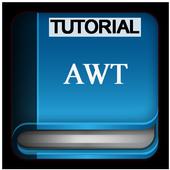 Tutorials for AWT Offline icon