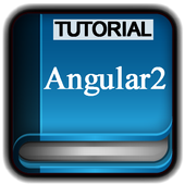 Tutorials for Angular2 Offline icon