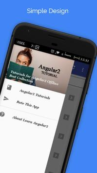Tutorials for Angular2 Offline poster