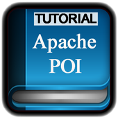 Tutorials for Apache POI (Powerpoint) Offline icon
