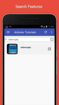 Tutorials for Arduino Offline screenshot 2