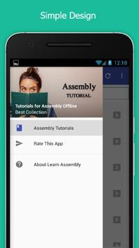 Tutorials for Assembly Offline poster