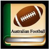 Tutorials for Australian Football Offline icon