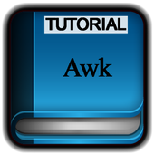 Tutorials for Awk Offline icon
