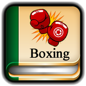 Tutorials for Boxing Offline icon