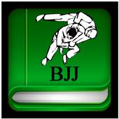 Tutorials for Brazilian Jiu Jitsu Offline icon