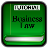 Tutorials for Business Law Offline icon