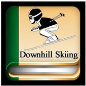 Tutorials for Downhill Skiing Offline icon