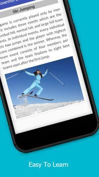 Tutorials for Downhill Skiing Offline screenshot 3