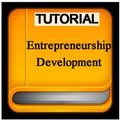 Tutorials for Entrepreneurship Development Offline icon