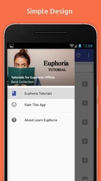 Tutorials for Euphoria Offline poster