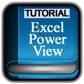 Tutorials for Excel Power View Offline icon