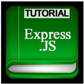 Tutorials for ExpressJS Offline icon