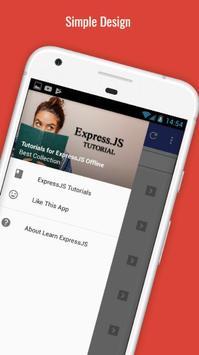 Tutorials for ExpressJS Offline poster