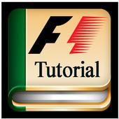 Tutorials for Formula One Offline icon