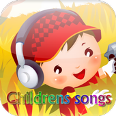 Childrens songs for Learning icon
