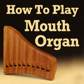 Learn How To Play MOUTH ORGAN Videos icon