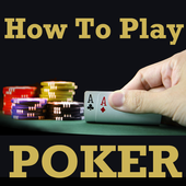 Learn How to Play POKER Cards icon