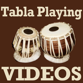 Learn How to Play TABLA Videos icon